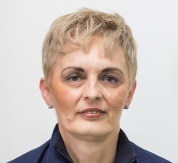 Snježana Jarak, voditelj sanitetskog prijevoza