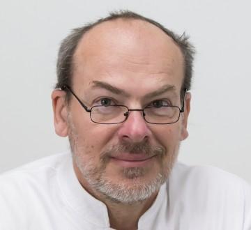 Mr. sc. Branko Gjukić, dr. med