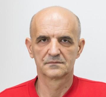 Nikola Glamazić, dipl. ing. prometa